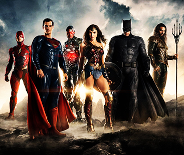 Justice League New Teaser