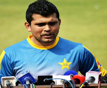 Kamran Akmal Is All Set To Get Back Into Team