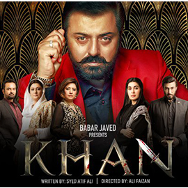 Khan – Episode 6, March 26, 2017
