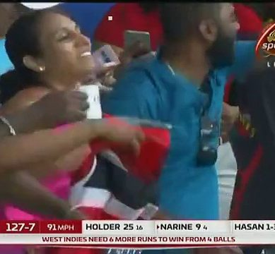 Pakistan Defeats West Indies In A Low-Scoring Thriller