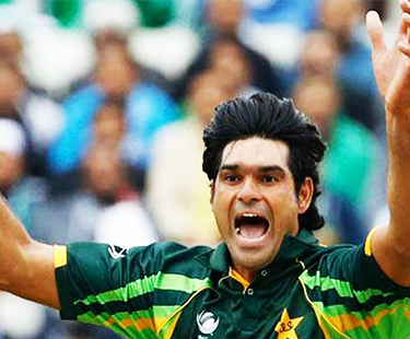 PSL Investigation: Mohammad Irfan Charged, Suspended By PCB