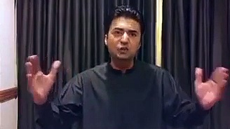 Murad Saeed's Reply To Mian Javed Latif