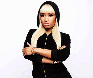 Nicki Minaj Slammed By Remy Ma Again