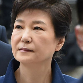 Ousted S. Korea President Arrested In Corruption Probe