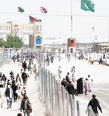 Pakistan To Reopen Sealed Afghan Border For 2 Days