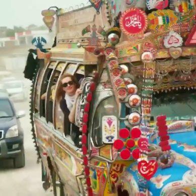 Pakistan – Like You Never Seen Before
