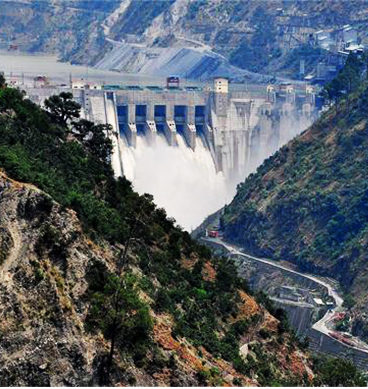 Pakistan India Indus Water Commissioners Meeting On Water Issues Today