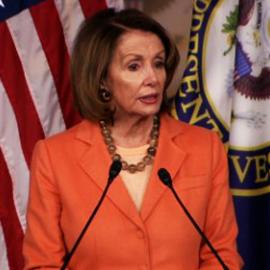 Pelosi: Media Was Russian 'Accomplice' In 2016