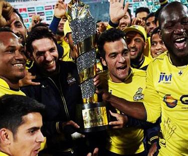 PSL Final: Peshawar Zalmi Beat Quetta Gladiators 2017