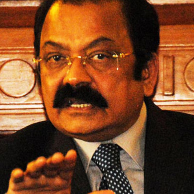 There Won't Be Curfew Like Situation In Lahore During PSL Final, Says Rana Sanaullah