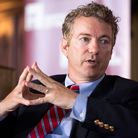Rand Paul: Bipartisan Effort On 'Replace'