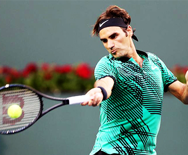 Federer: French Open Decision 'In 4 To 5 Weeks'