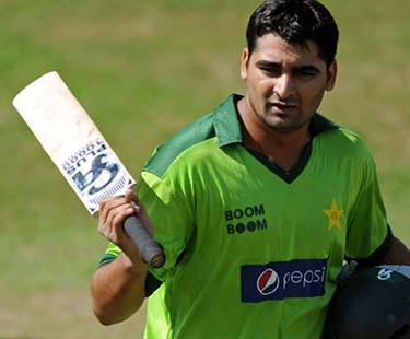 Shahzaib Appears Before PCB Tribunal
