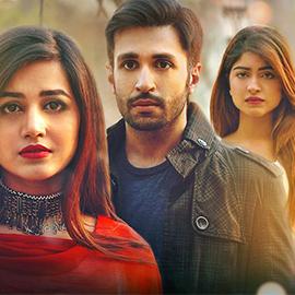 Tishnagi Dil Ki – Episode 8, March 30, 2017