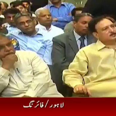 Waseem Badami Mocks Asif Ali Zardari