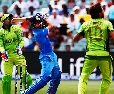 India Refuses To Play Cricket Series Against Pakistan
