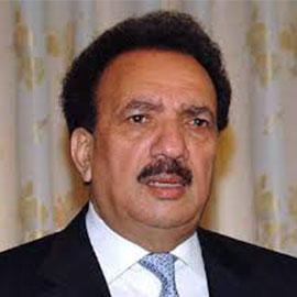 US Spies Still Being 'Secretly' Issued Visas, Claims Rehman Malik