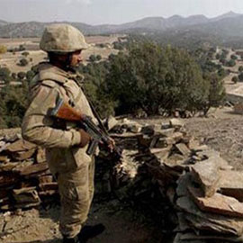 'High-Value' Terrorist Of TTP Sajna Group Killed In Security Operation: ISPR