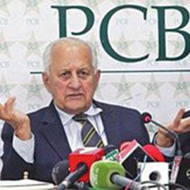 Shaharyar Tenders Resignation As PCB Chairman, Vows To Take BCCI To Court