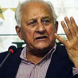 Indian Cricket Board Has Not Contacted PCB To Play Bilateral Series, Says Shaharyar