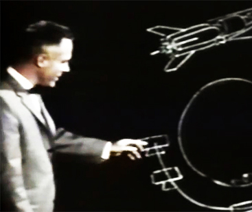 Five Darpa Inventions