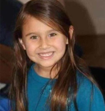 Arizona Girl Missing Since 2012 Found Dead