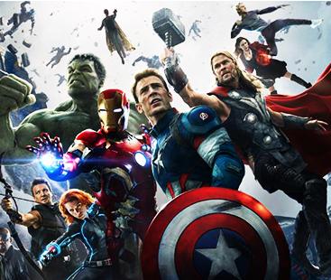 Avengers Infinity Wars Behind The Scenes