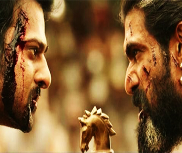 Baahubali 2 Crosses 1000 Crores Breaking Records
