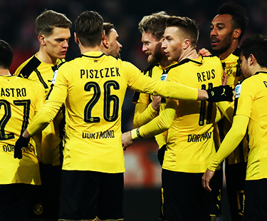 Targeted Attack' On Dortmund Team Bus