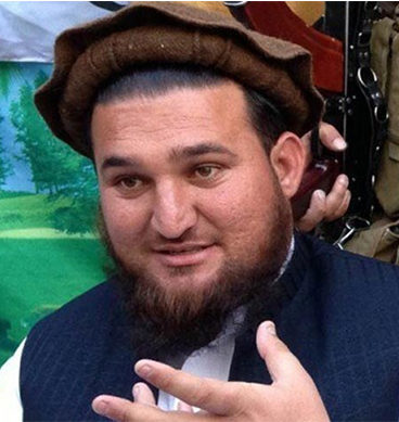Who Is Ehsanullah Ehsan?