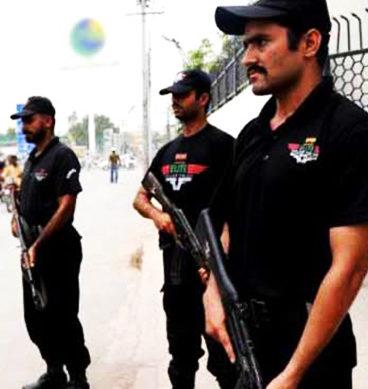 Violence In Gwadar: 10 Laborers Shot Down