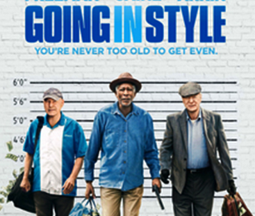 Going In Style Movie Reviews