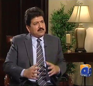 Zardari Fumbles When Asked About Ayyan Ali
