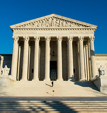 How The Supreme Court Is A Bit Like High School?