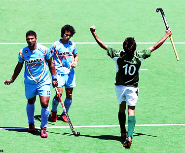 Indian Refuses To Play With Pakistan In Sultan Of Johor Cup