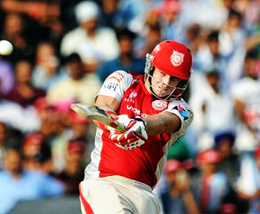 Highlights: Kings XI Punjab Beats Royal Challengers Bangalore