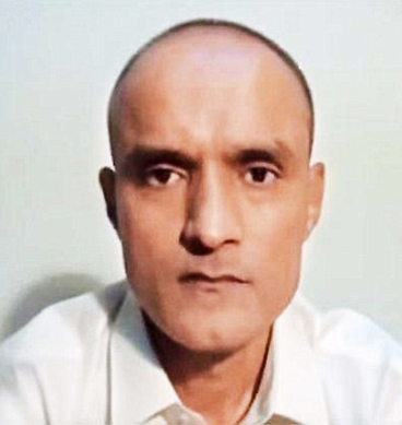 Kulbhushan Yadav case: ICJ to announce verdict today
