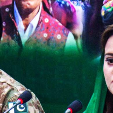 Former TTP Spokesman Ehsanullah Ehsan Has Turned Himself In: Pak Army