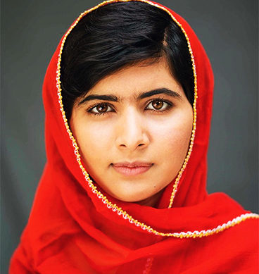 Malala Named Youngest Ever UN Ambassador Of Peace