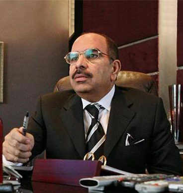 Will Not Take Over Karachi Park Until All Stakeholders Approve: Malik Riaz