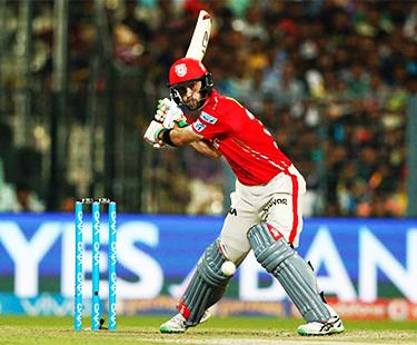 Highlights: Mumbai Indians Vs Kings XI Punjab