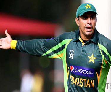Nasir Jamshed Decides To Fight Corruption Charges