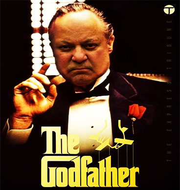 Panama Verdict: Justice Khosa's Dissenting Note References 'The Godfather'