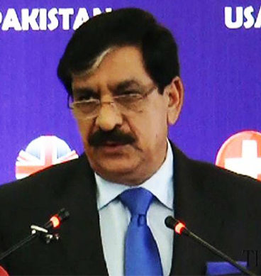 US Superpower Only Because Of Pakistan: Nasir Janjua