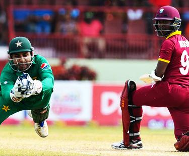 Highlights: Pakistan Beats West Indies & Wins The Series