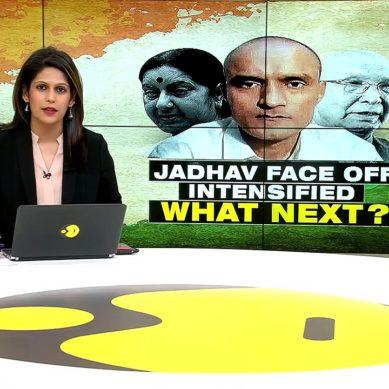 Latest Interview Of Pervez Musharraf To Indian Media