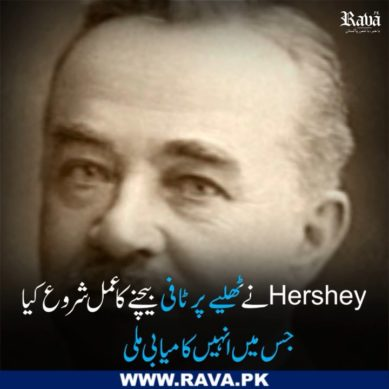 Milton S. Hershey: The Man Behind the Chocolate Bar