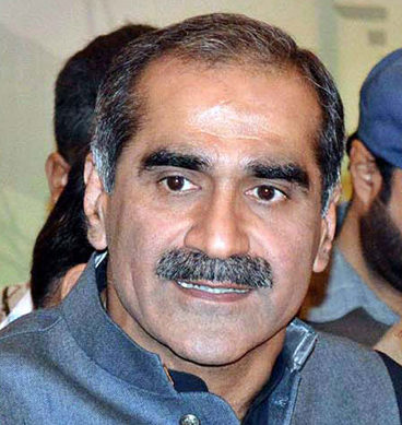 Saad Rafique Openly Criticizes Several Media Houses