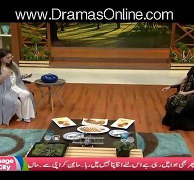 Sajal Ali's Remarks About Mehwish Hayat And Mawra