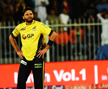 PCB Should Respect Players: Shahid Afridi